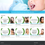 Easy Care Dental screenshot by CBIS
