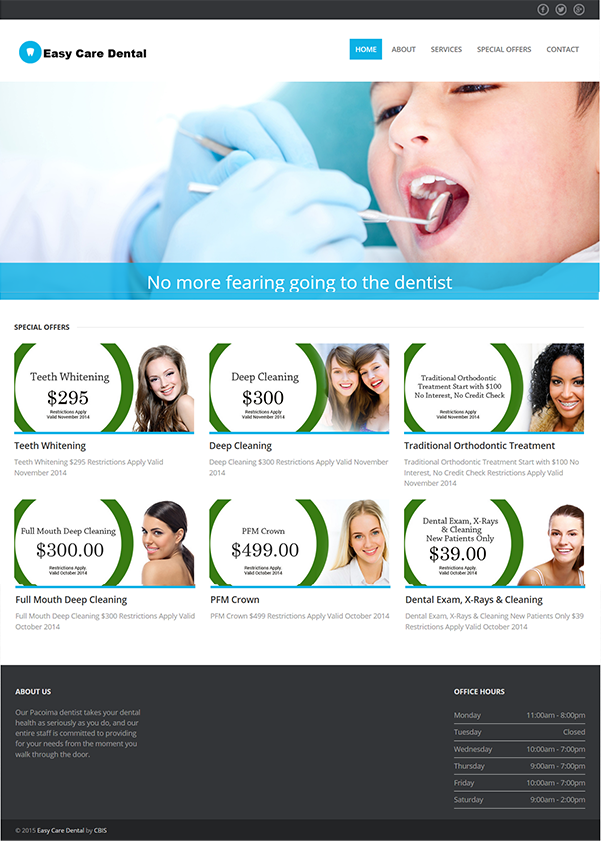 Easy Care Dental