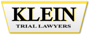 Klein Trial Lawyers logo